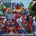 "Peserta no.13 ""Kelurahan Kepanjen"" Karnaval Kecamatan Kepanjen 2016"