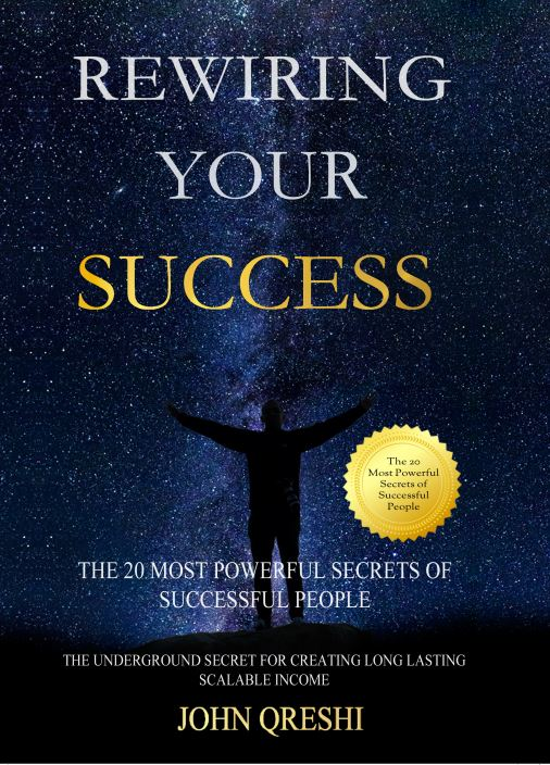 Rewire Your Success