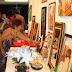 """Invitan a la inauguración de la muestra """"Con el arte me integro"""", mañana en la Casa de la Cultura del Mayab"""