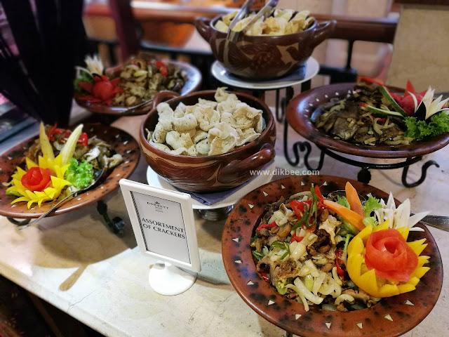Buffet Ramadhan 2018 - Hotel Dorsett Grand Subang