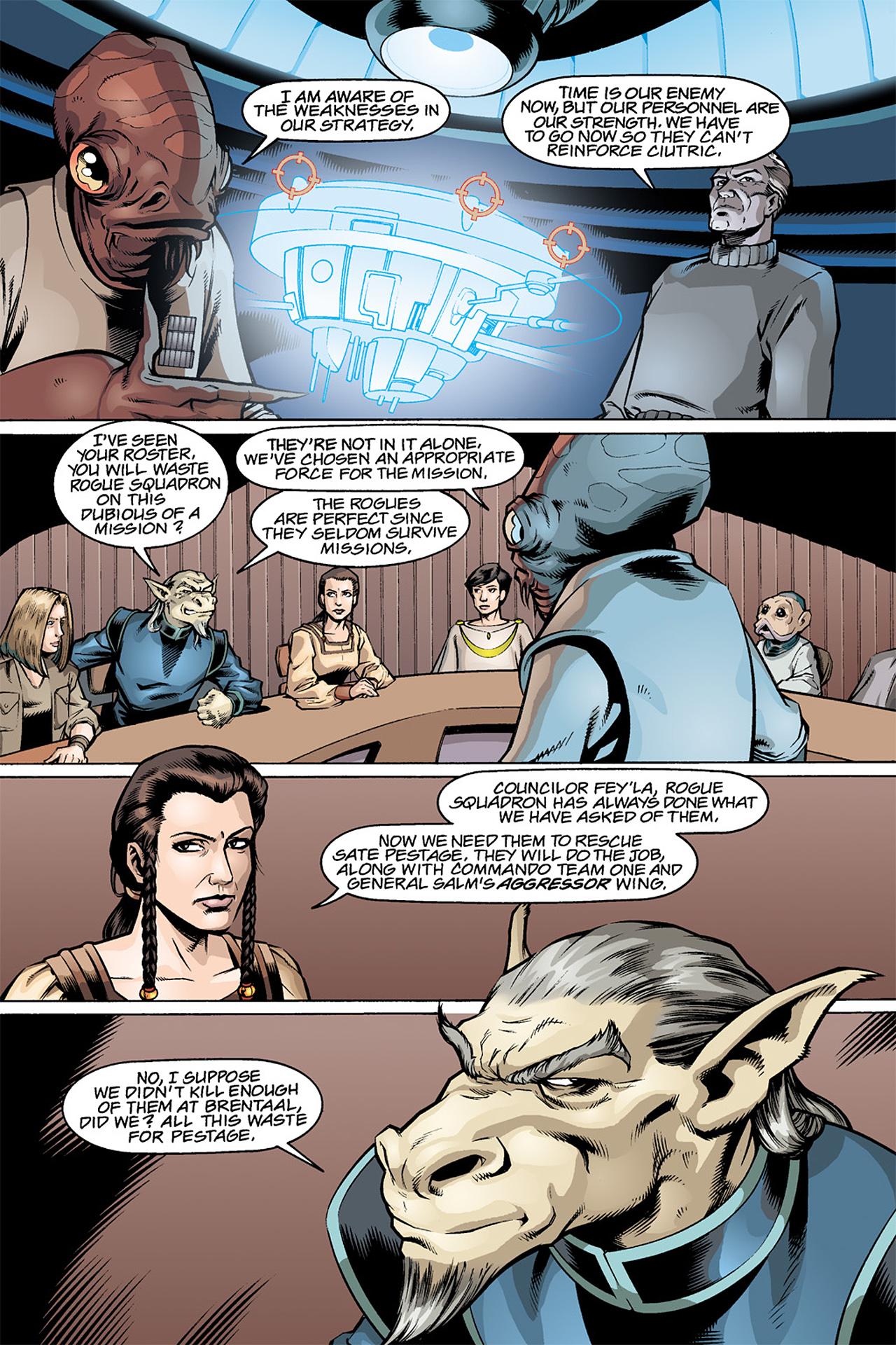 Read online Star Wars Omnibus comic -  Issue # Vol. 3 - 291