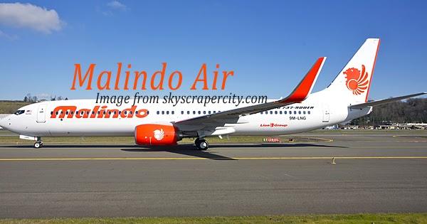 Malindo Air: Malaysia Asia