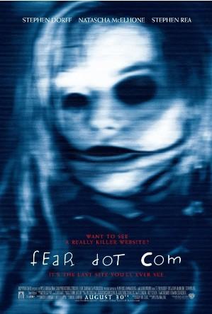 Fear dot com (2002) สยอง ดอท คอม