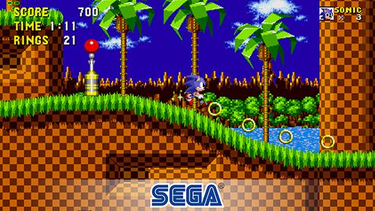 Koch Media, SDCC 2017, Sega, Sonic, Sonic Forces, Sonic Mania, Actu Jeux Vidéo, Jeux Vidéo,