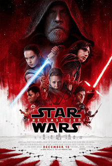 Star Wars – Os Últimos Jedi 2018 – Torrent Download – BluRay 720p e 1080p Dublado / Dual Áudio