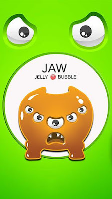 download Game Android Jaw: Jelly Bubble