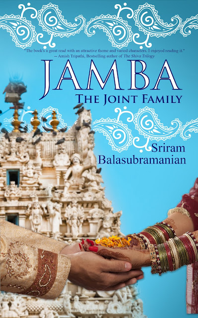 Jamba - The Joint Family - Sriram Balasubramanian