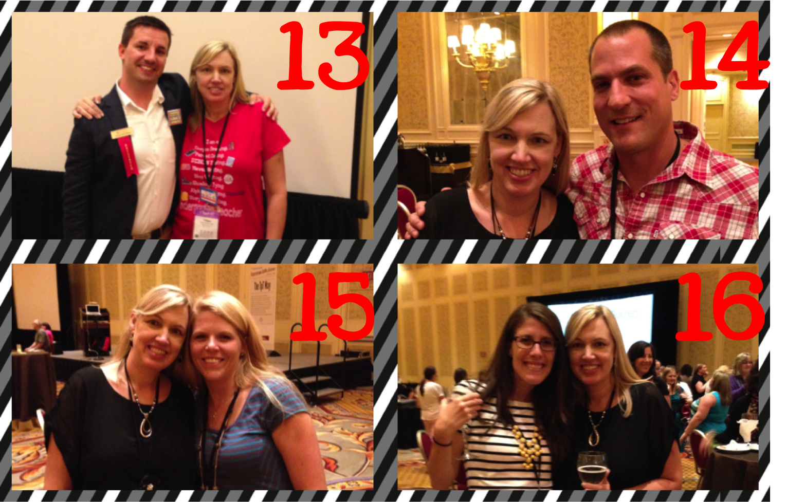 SDE Events, Time 4 Kindergarten, Blogger Meetup, Teacherspayteachers, Las Vegas