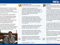 """Penjelasan Menteri Pertanian di Akun Fb-nya Soal Beras Maknyuss, Rame-rame """"Dibantai"""" Netizen"""