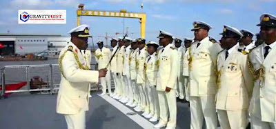 Nigerian Navy Recruitment 2019 Exercise And Application Guidelines Announced
