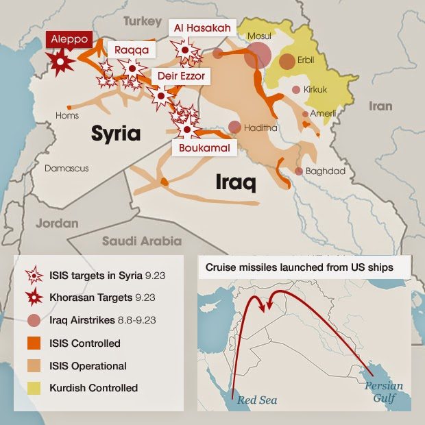 Counter Insurgency Blog - Syria, Iraq, & Afghanistan - Since 2007 ...