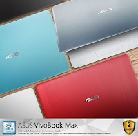 Now you are downloading all the lists from  ASUS Vivobook Max X441SA drivers for windows 10