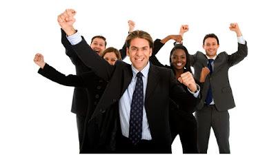 Pengusaha Sukses Harus Didukung Dengan Jiwa Wirausahawan yang Tinggi