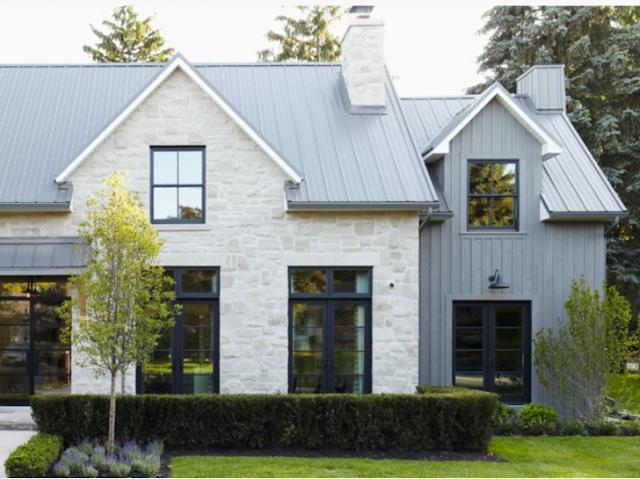 Dinding Depan Teras Rumah Sederhana