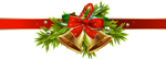 sinos de Natal
