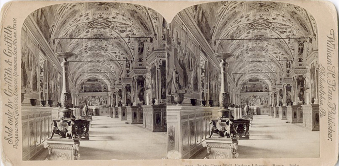 El Códice Vaticano