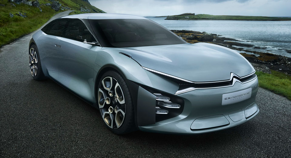 reborn citroen c5 and c6 to launch early next decade. Black Bedroom Furniture Sets. Home Design Ideas