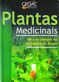 Livro - Plantas Medicinais do Nordeste4