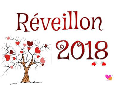 Réveillon de la Saint Sylvestre pour célébrer le passage à la nouvelle année 2019