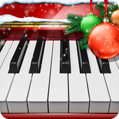 Christmas Piano Music & Games APK v1.0.2 Latest Version