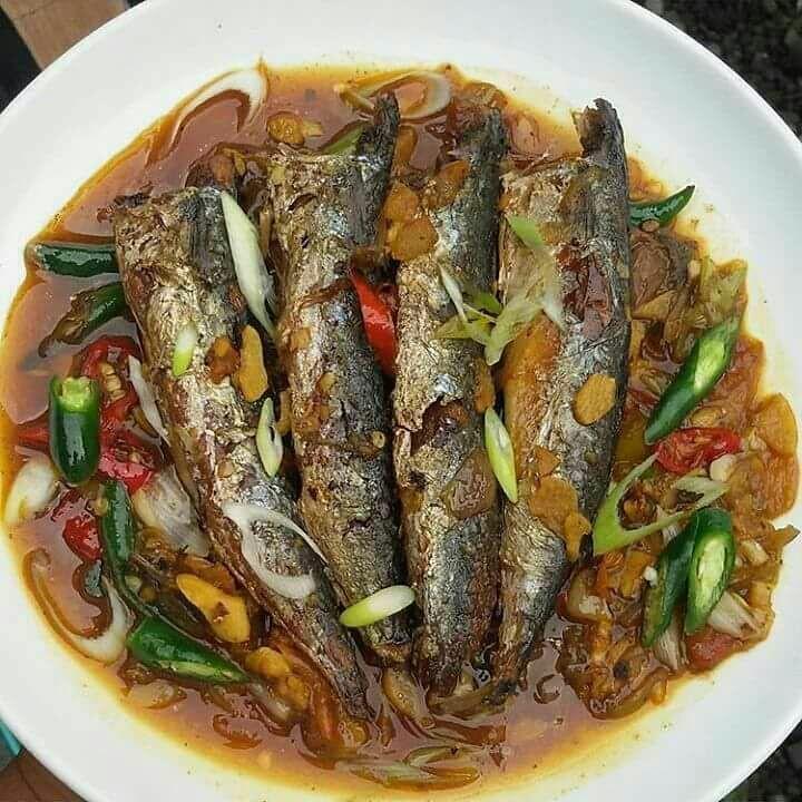 Hasil gambar untuk Resep Membuat Ikan Pindang Ijo