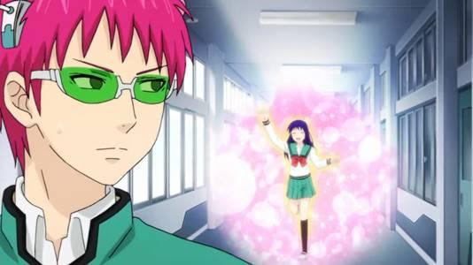 kelebihan dan kekurangan anime saiki kusou