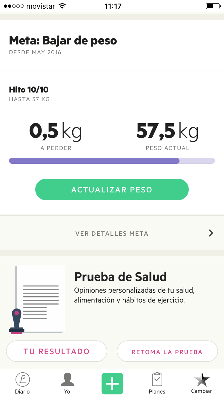 dieta naturhouse perder 5 kg