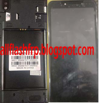 Bytwo N360Shine 4G Flash File MT6580 5 1 Flash File Dead