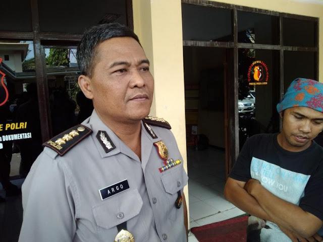 Polisi Usut Situs Fitnah Sandiaga Selingkuh