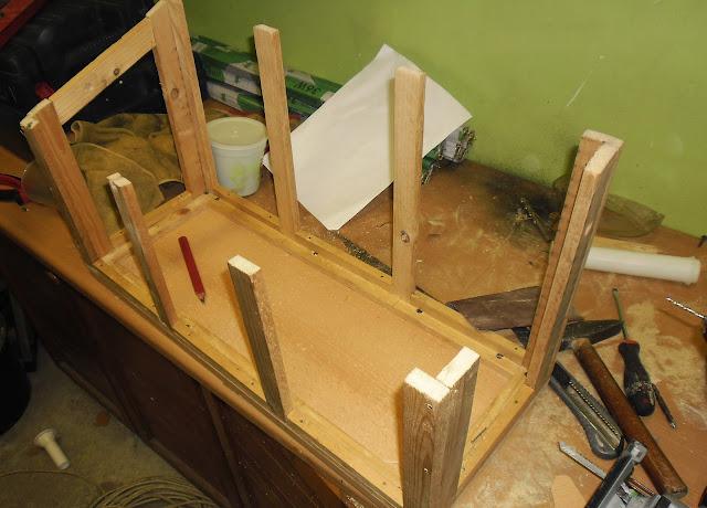 budowa mini szklarni domowej