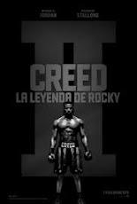 pelicula Creed 2: La Leyenda de Rocky (2019)