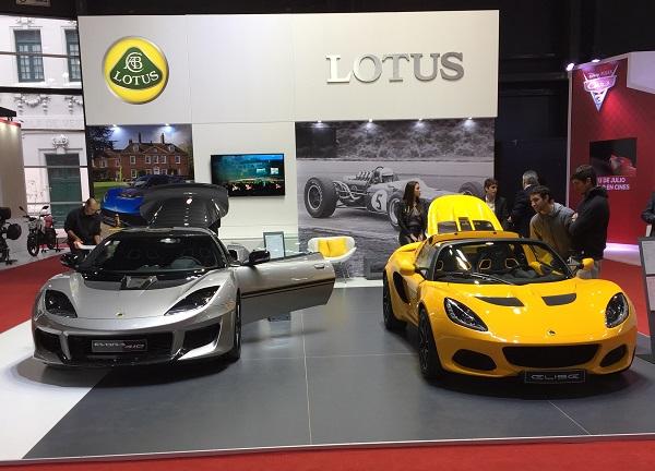 Lotus Salón Buenos Aires