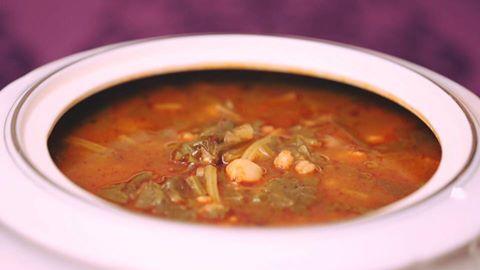 ramazan çorbası tarifleri