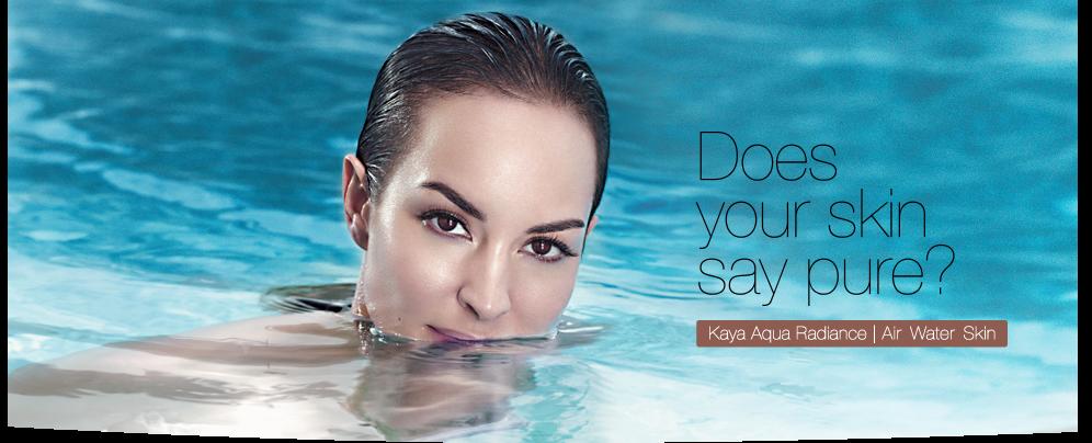 Lyla Love Reviews   Kaya Aqua Radiance Facial - Kaya Skin