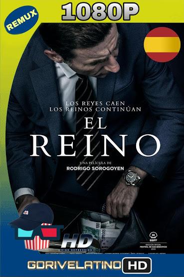 El Reino (2018) BDRemux 1080p Castellano mkv