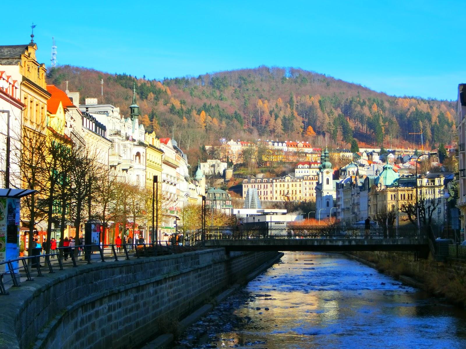 【捷克旅遊】可以喝的溫泉!?卡羅維瓦利Karlovy Vary-捷克著名溫泉小鎮 - 萊恩的隨手筆記 Ryan's Notebook