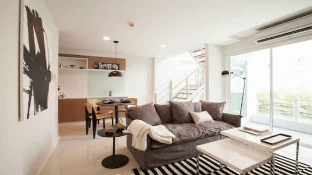 Four Tips to Help You Find the Best Condo for Rent in Bangkok