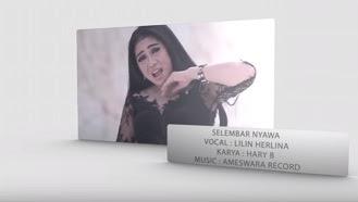 Lilin Herlina - Selembar Nyawa | Single Terbaru 2016