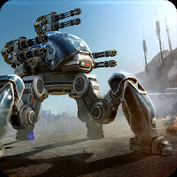 download Walking War Robots