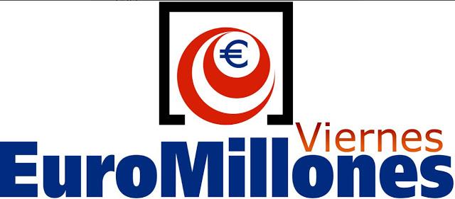 Sorteo de euromillones del viernes 28 de julio de 2017
