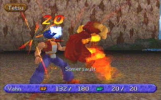 Download Game The Legend Of Legaia PS 1 Full Version Iso For PC | Murnia Games