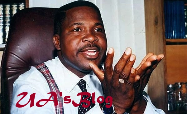 Buhari wants to rig 2019 presidential election – Ozekhome tells NASS to veto Electoral act