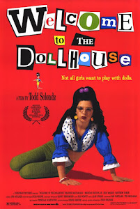 Welcome to the Dollhouse Poster