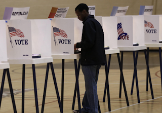 Critical Issues Every American Should Consider Before Voting For President