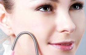 How to Remove White Hairs on Face ?
