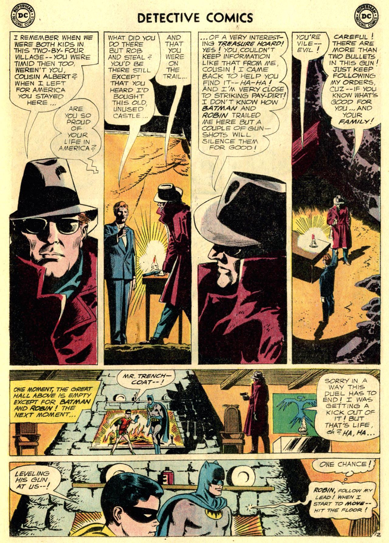 Detective Comics (1937) 329 Page 16