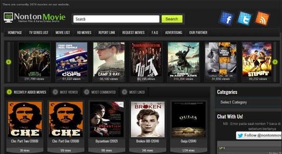 youtube layar kaca 21 movies in jakarta