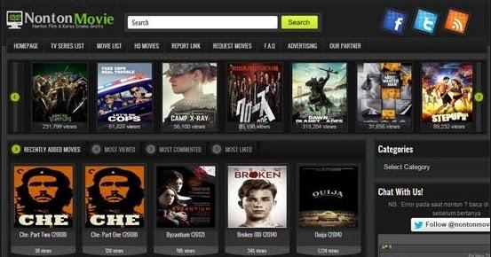 download layar kaca 21 movies to watch