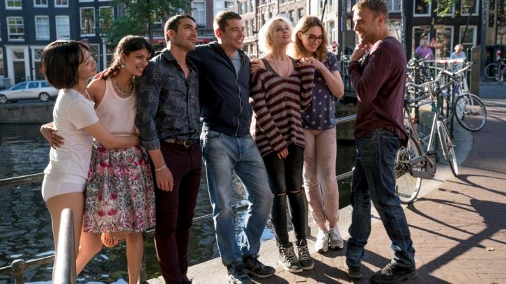 Sense8 - Season 2 - Promo, Poster & Promotional Photos *Updated 13th April 2017*