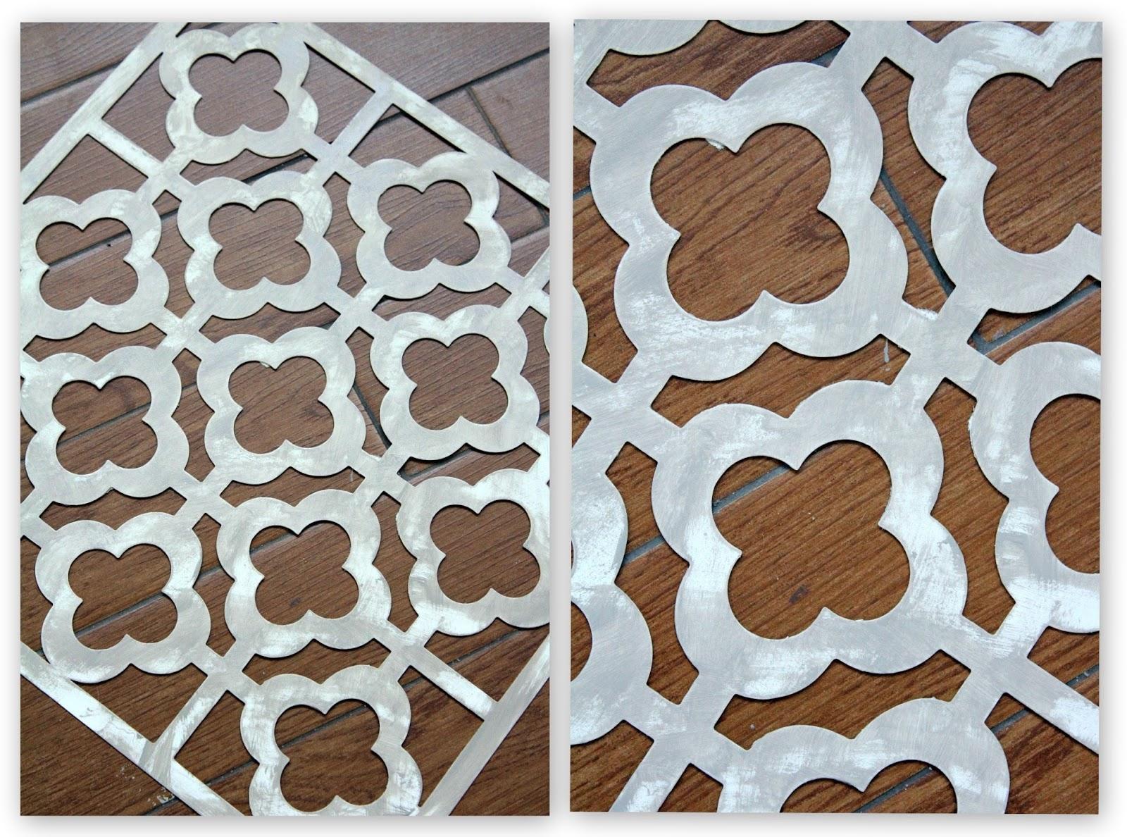 My roseinitaly ikea hack uno specchio tutto nuovo - Ikea decorazioni parete ...